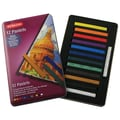 Derwent Pastel 12 Piece Colored Pencil Set