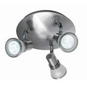 Bazz Accent 3-Light Ceiling Spot Light