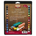 Alvin and Co. Landscape Soft Pastels (Set of 24)