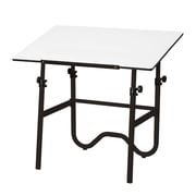 Alvin and Co. Table Base; Black