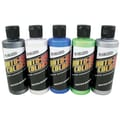 Auto-Air Colors 4 oz. Airbrush Pearlized Paint Set