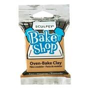 Sculpey Bake Shop Oven-Bake Clay; Tan