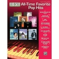Alfred Publishing 10 for 10 Sheet Music: All-Time Favorite Pop Hits