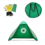 Portable Golf Practice Net With Carry Bag