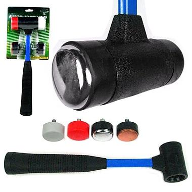 Stalwart™ 75-0650 4 In 1 Multihead Hammer, 12