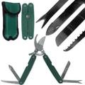 Stalwart™ Deluxe Multi Function Garden Scissors