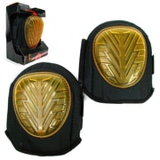 Stalwart™ Hawk Heavy Duty Professional Style Knee Pad