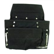 Stalwart™ Professional Grade 8 Pocket Tool Bag, Black