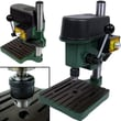 Stalwart™ 75-110506 110 V Bench Power Drill Press, 1/8in. Steel - 1/4in. Non-metallic (Dia) Capacity