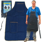 Stalwart™ 75-27018 2 Pocket Heavy Duty Denim Shop Apron