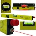 Stalwart™ 75-3183 Premium Construction Laser Level, 16in.(L)