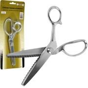 Stalwart™ Chrome Pinking Scissor, 8(L)
