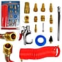Stalwart™ 16 Piece Pneumatic Accessory Kit