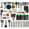 Stalwart™ 138 Piece Rotary Tool Polishing/Drilling/Cutting Accessory Kit