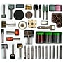 Stalwart™ 138 Piece Rotary Tool Polishing/Drilling/Cutting