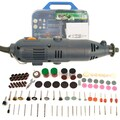Stalwart™ 161 Piece Rotary Tool Set, 8000 - 30000 rpm