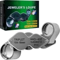 Stalwart™ 75-MG2520 Dual Magnification Loupe