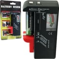 Stalwart™ Multi Battery Tester