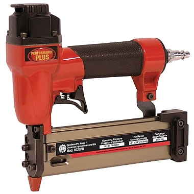 King Canada 8223PN Headless Pin Nailer Kit, 23 Gauge