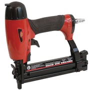 King Canada 4-in-1 Brad Nailer, Stapler and Flooring Nailer Stapler Kit, 18 Gauge