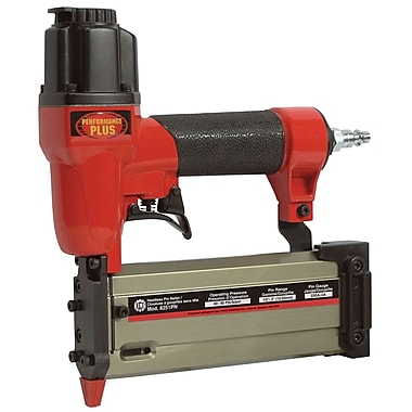 King Canada 8251PN Headless Pin Nailer Kit, 23 Gauge
