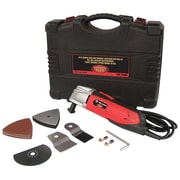 King Canada 30-Piece High Frequency Oscillating Multi Tool Kit