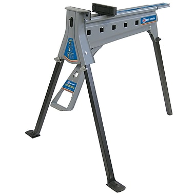 King Canada Portable Clamping Workstation