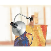 Daylight Company Easel 24'' H Table Lamp with Bowl Shade