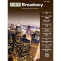 Alfred Publishing 10 for 10 Sheet Music: Broadway