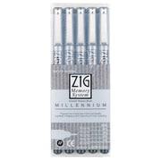 Zig Memory System Millennium Pen (Set of 5)