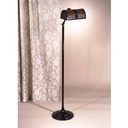 Dale Tiffany Mica 1 Light Egyptian Floor Lamp