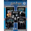 Alfred Publishing Harry Potter  Instrumental Solos (Movies 1-5) (Book and CD)