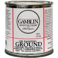 Gamblin Oil Painting Ground; 8 oz