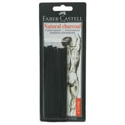 Faber- Castell Charcoal Sticks (Pack of 20)