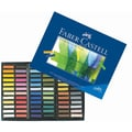 Faber- Castell Creative Studio Soft Pastels (Set of 72)
