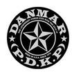 Danmar PDKP Power Disc Kick Pad