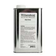 Williamsburg Alkyd Resin Oil; 32 oz