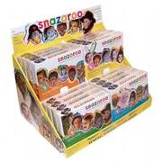 SnazarooUSA 24-Piece Face Paint Palette Kit Display Assortment