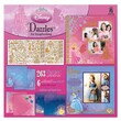 Dazzles Disney Princess Stickers & Paper Scrapbook Set