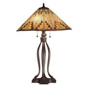 Meyda Tiffany Nuevo Mission 31'' H Table Lamp