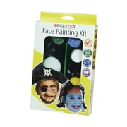 RubyRedPaint Primary Face Painting Kit