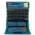 Derwent Inktense Block Display Assortments