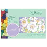 PanPastel Tint Pastels (Set of 20)
