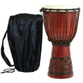 The Drum Works Celtic Labyrinth Youth Djembe / Drum