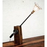 District Eight Design 15.75'' H Table Lamp