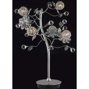 Elegant Lighting Iris Plant 27'' H Table Lamp