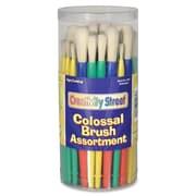 Chenille Kraft Colossal Brush Assortment
