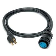 Lincoln Electric Control Cable With 9 Pin To 115 Volt Plug