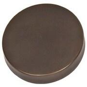 JVI Designs 3 Light Mini Chandelier; Weathered Bronze