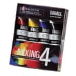 Liquitex Professional Acrylic Mixing Primary Color Paint Tube Set